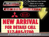 Pre-Owned 2008 Kia Rio LX W/CRANK WINDOWS FWD Sedan