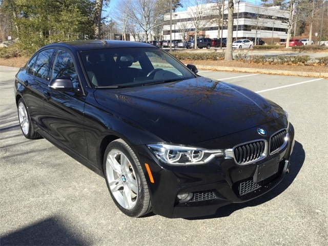 Photo Certified 2016 BMW 3 Series 328i xDrive for sale in MA