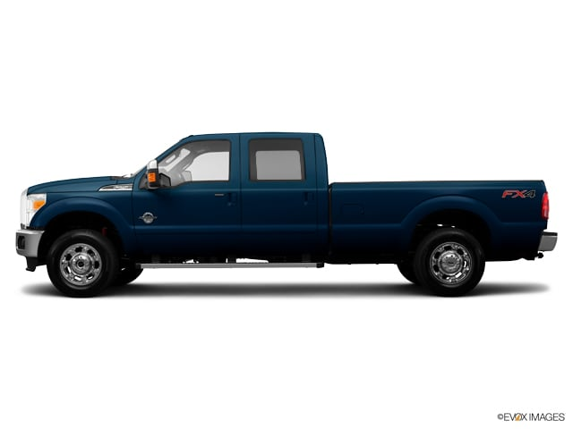 Photo 2014 Ford F-250 King Ranch 4WD Crew Cab 156 Truck Crew Cab in Houston