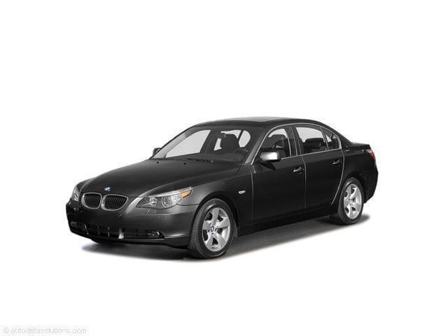 Photo 2004 BMW 525i Sedan For Sale In Owings Mills