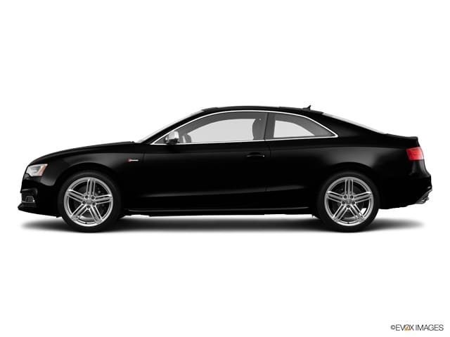 Photo Used 2014 Audi S5 3.0T in Houston, TX