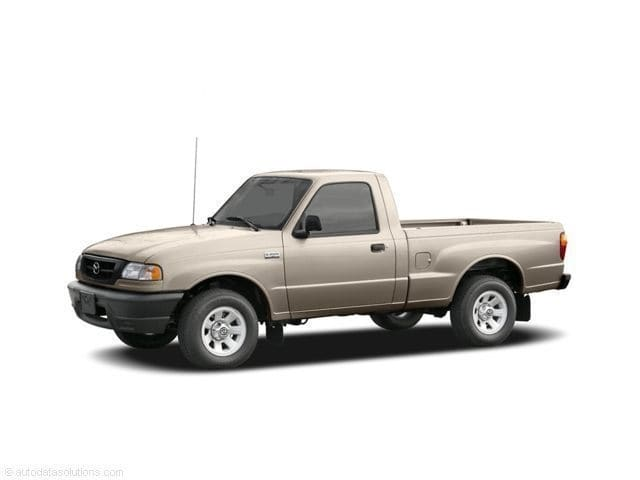 Photo 2005 Mazda B2300 Base For Sale Near Fort Worth TX  DFW Used Car Dealer