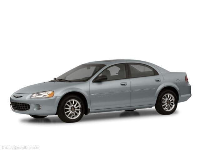 Photo Used 2002 Chrysler Sebring LXi for Sale in Clearwater near Tampa, FL