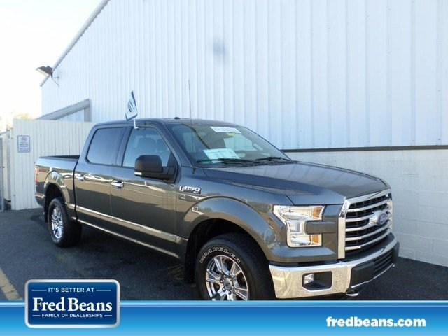 Photo Used 2015 Ford F-150 For Sale  Doylestown PA - Serving Chalfont, Quakertown  Jamison PA  1FTEW1EF3FFB80202