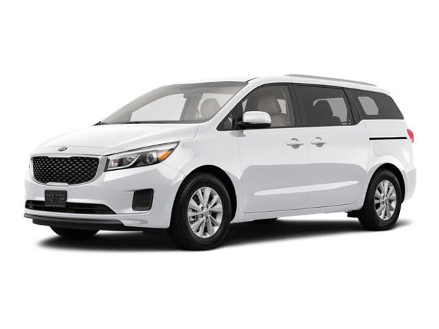 Photo 2017 Used Kia Sedona LX FWD For Sale in Moline IL  Serving Quad Cities, Davenport, Rock Island or Bettendorf  P1828
