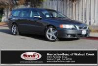 Used 2007 Volvo V70 4dr Wgn 2.4L Turbo AT R AWD w/Snrf