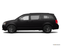 2017 Dodge Grand Caravan SXT Wagon Minivan