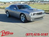 Used 2014 Dodge Challenger R/T Plus RWD Coupe
