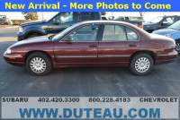 Used 2000 Chevrolet Lumina Base in Lincoln