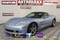 Used 2012 Chevrolet Corvette for sale in Summerville SC