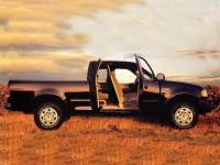 1998 Ford F-250 Truck V8