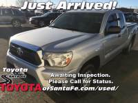 Pre-Owned 2012 Toyota Tacoma Base RWD Access Cab Truck