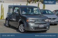 Pre-Owned 2009 Nissan Cube 1.8 SL FWD 4D Station Wagon