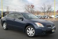Pre-Owned 2009 Nissan Altima 2.5 S FWD 4dr Car