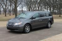Used 2013 Honda Odyssey EX-L RSE 8 Passenger