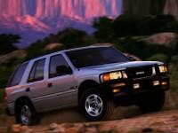 1997 Isuzu Rodeo S 2.6L SUV