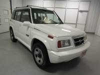 Used 1998 Suzuki Sidekick For Sale | Christiansburg VA