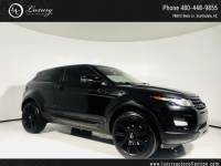 2013 Land Rover Range Rover Evoque Pure Premium | Navigation | Rear Camera | Pano Roof | 14 15 Four Wheel Drive SUV