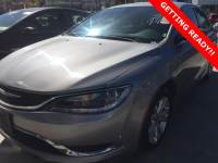 Used 2015 Chrysler 200 Limited in Torrance CA