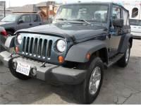 2007 Jeep Wangler