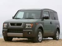 Used 2005 Honda Element EX in Cincinnati, OH