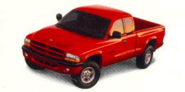 Photo 1998 Dodge Dakota Sport Truck Club Cab