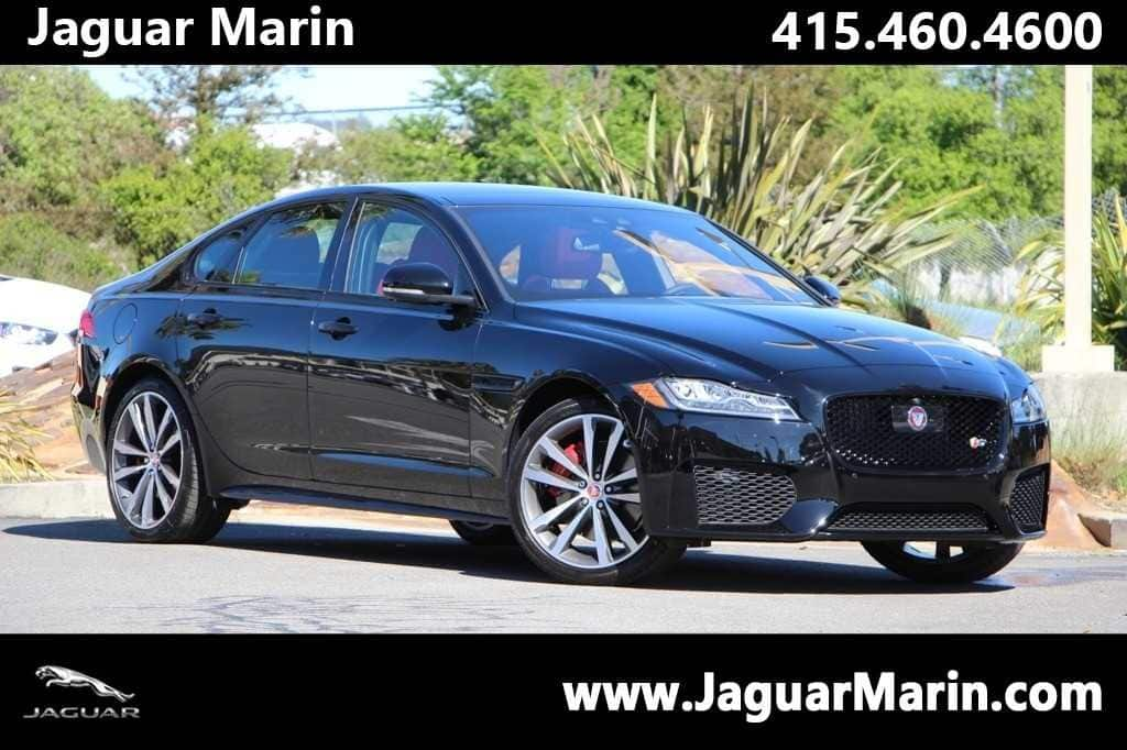 Photo Pre-Owned 2016 Jaguar XF S Sedan in Corte Madera, CA