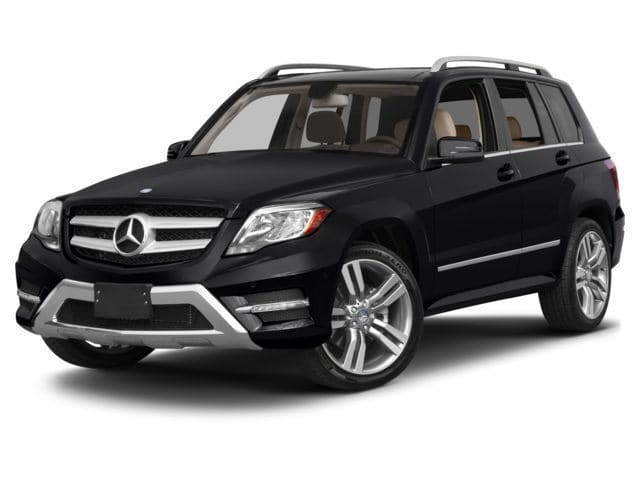 Photo Pre-Owned 2013 Mercedes-Benz GLK-Class GLK 350 4MATIC SUV in Corte Madera, CA