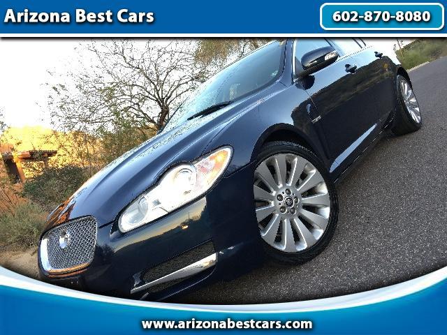 Photo 2009 Jaguar XF-Series Premium Luxury