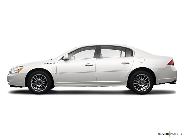 Photo Used 2009 Buick Lucerne Super Sedan Northstar V8 SFI DOHC for sale in OFallon IL