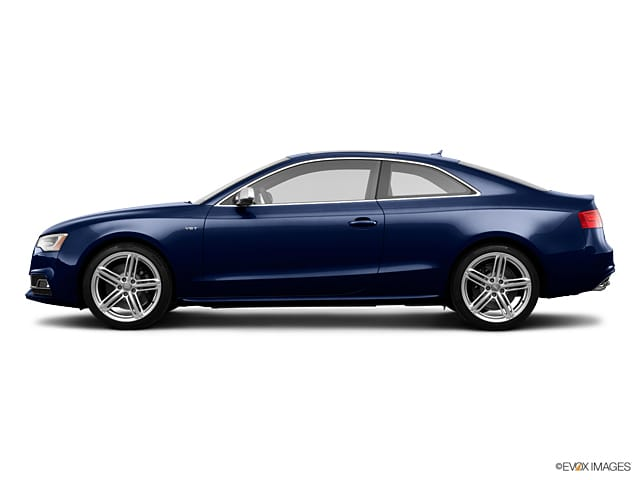 Photo 2013 Audi S5 Premium Plus Coupe  San Antonio, TX