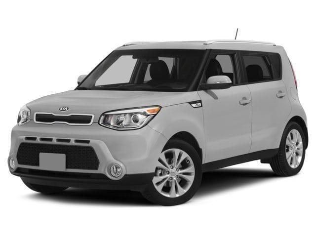 Photo Used 2015 Kia Soul Base FWD Hatchback For Sale Leesburg, FL