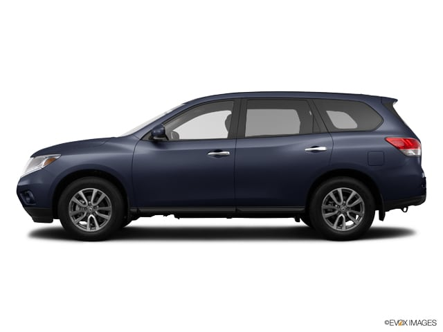 Photo Used 2014 Nissan Pathfinder For Sale Memphis, TN  Stock 815155