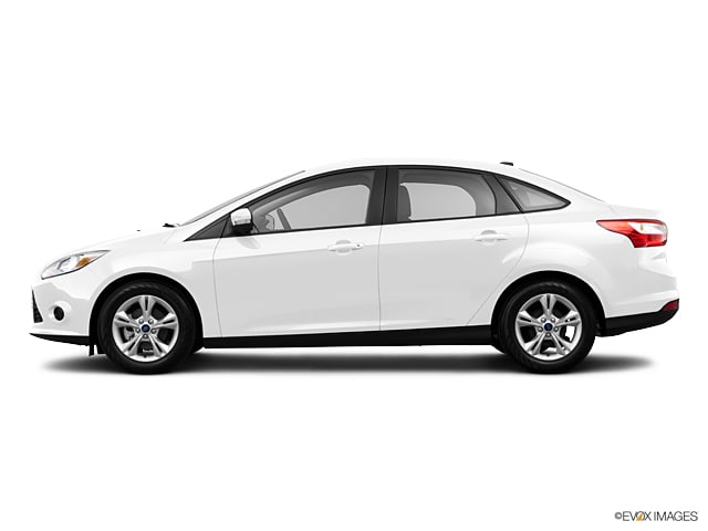 Photo Used 2013 Ford Focus SE in Houston, TX