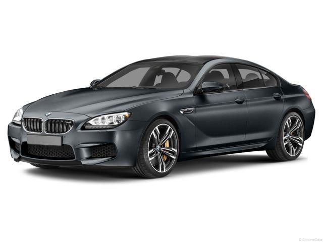 Photo 2014 BMW M6 Sedan