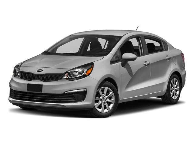 Photo 2017 Kia Rio LX - Kia dealer in Amarillo TX  Used Kia dealership serving Dumas Lubbock Plainview Pampa TX