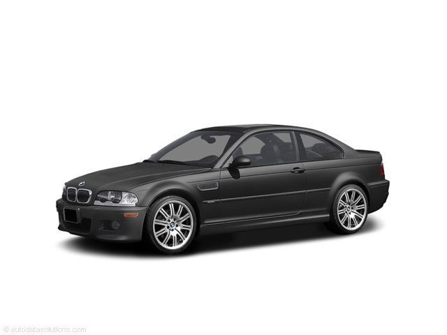 Photo 2004 BMW M3 M3 in San Rafael, CA