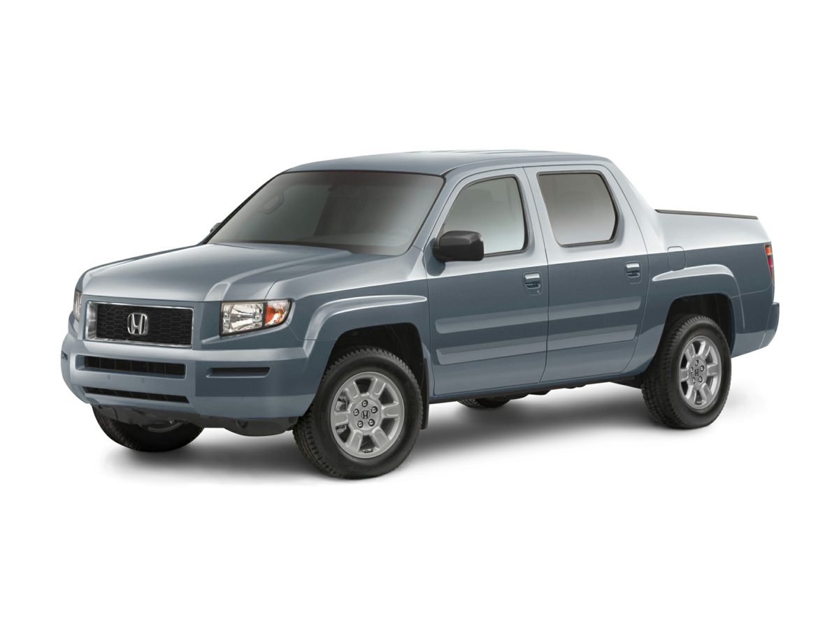 Photo Used 2008 Honda Ridgeline For Sale in Huntersville NC  Serving Charlotte, Concord NC  Cornelius. VIN 2HJYK16398H542754