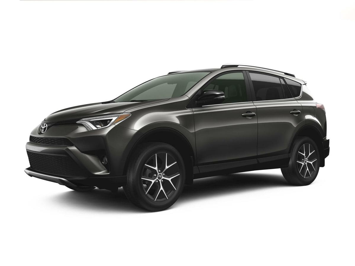 Photo Pre-Owned 2018 Toyota RAV4 SUV For Sale  Raleigh NC