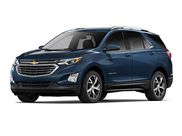 Photo 2018 Chevrolet Equinox LS for sale near Seattle, WA