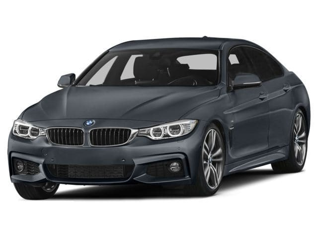 Photo Used 2015 BMW 428i xDrive Gran Coupe For Sale  Lake Bluff IL