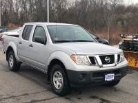 Used 2014 Nissan Frontier S for sale in Warwick, RI