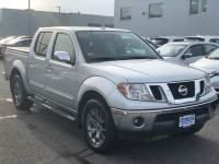 Used 2014 Nissan Frontier SL for sale in Warwick, RI