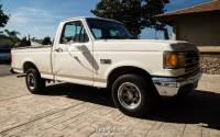 1989 Ford F-150 Reg. Cab Short Bed 2WD 5-Speed Manual