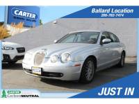Used 2007 Jaguar S-Type 3.0 for Sale in Seattle, WA