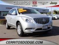 Used 2015 Buick Enclave Convenience for Sale in Cerritos