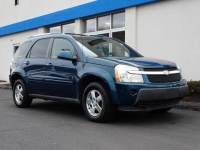 Used 2006 Chevrolet Equinox For Sale Waterbury CT | Stock# 23492A