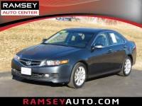 Used 2008 Acura TSX Fwd Auto Nav For Sale near Des Moines, IA