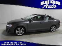 2017 Volkswagen Jetta GLI Sedan in Duncansville | Serving Altoona, Ebensburg, Huntingdon, and Hollidaysburg PA