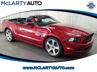 Pre-Owned 2014 Ford Mustang GT Premium in Little Rock/North Little Rock AR
